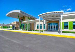 Pierson Elementary School